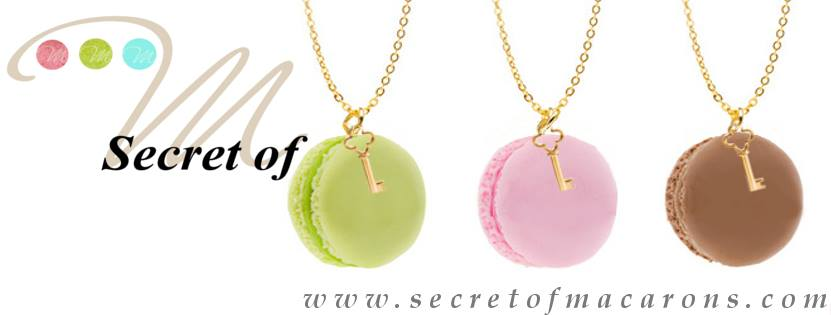 secret of macarons 2